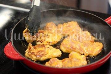 Рагу из курицы - шаг 2