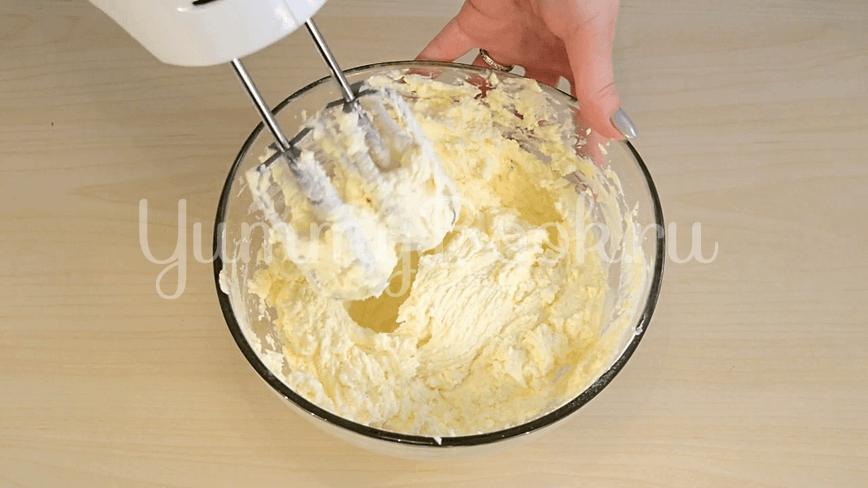 "Торт из печенья ""Oreo"" - шаг 4"