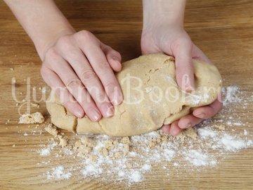 Пряные рождественские печеньки - шаг 2