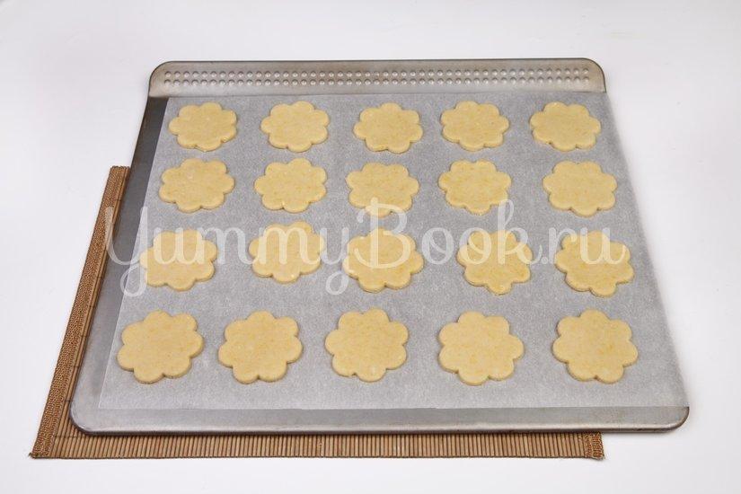 Лимонное печенье - шаг 4