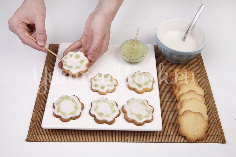 Лимонное печенье - шаг 5