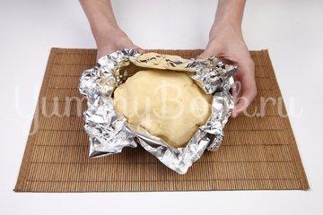 Лимонное печенье - шаг 3