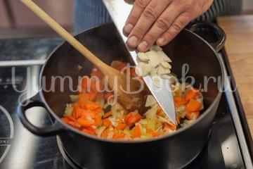 Чечевичный суп-пюре - шаг 2