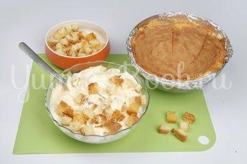"""Торт """"Рафаэлло"""" с ликером - шаг 6"""