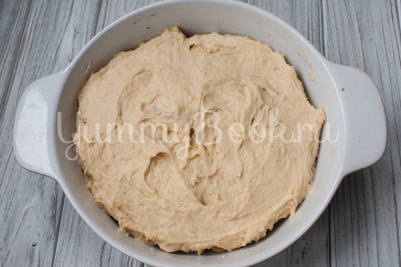 Яблочный пирог-перевертыш - шаг 8