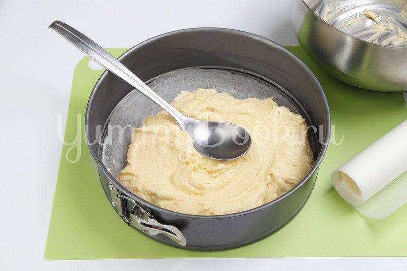 Клубничный торт с Маскарпоне - шаг 2