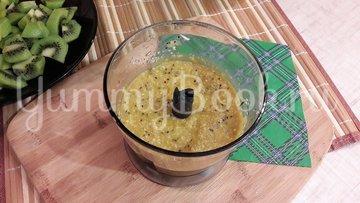 Куриные филе и бёдра в маринаде из киви и чеснока - шаг 4