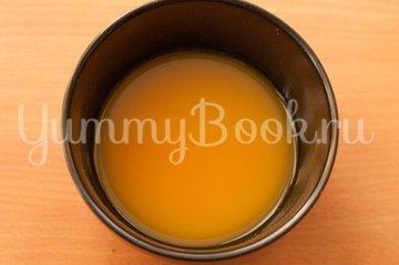 Курица в апельсиновом соусе - шаг 5