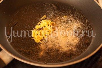 Курица в апельсиновом соусе - шаг 3