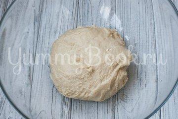 Японский молочный хлеб Хоккайдо - шаг 6