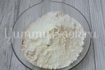 Японский молочный хлеб Хоккайдо - шаг 4