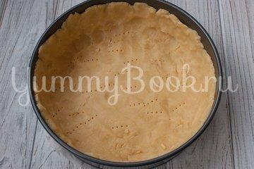 Творожно-маковый пирог - шаг 9