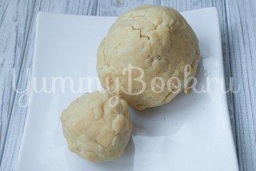 Творожно-маковый пирог - шаг 4