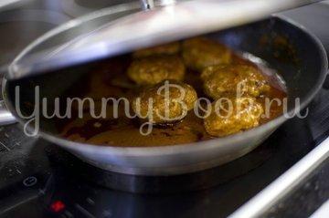 Ленивые голубцы в томатном соусе - шаг 3