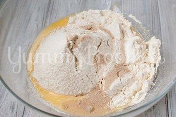 Пампушки с чесноком - шаг 4