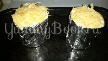 Закуска с куриной печенью - шаг 8