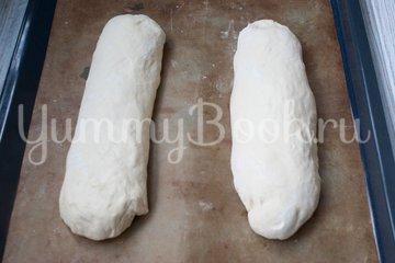 Пшеничный батон - шаг 6