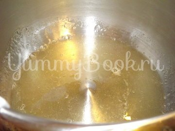 Глазурь сахарная с желатином - шаг 4