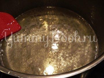 Глазурь сахарная с желатином - шаг 3