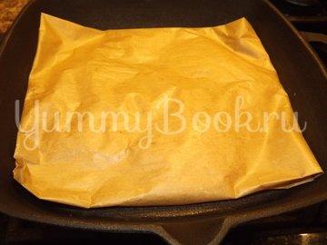 Сочное куриное филе в пергаменте - шаг 8