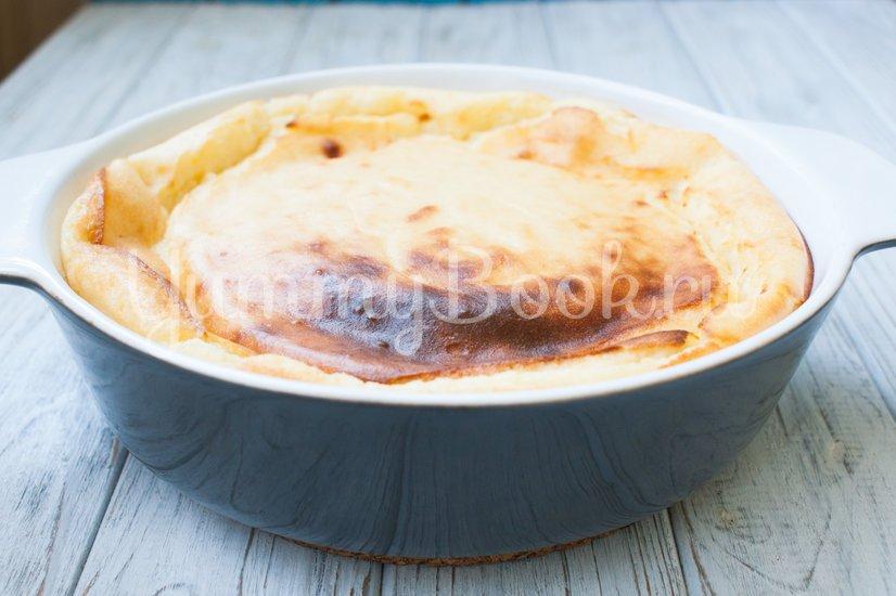 Галатопита (молочный пирог) - шаг 6