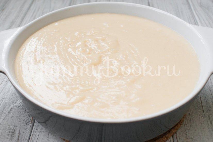 Галатопита (молочный пирог) - шаг 5
