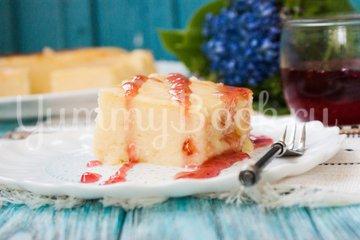 Галатопита (молочный пирог) - шаг 7