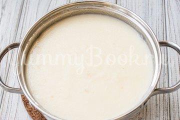 Галатопита (молочный пирог) - шаг 1