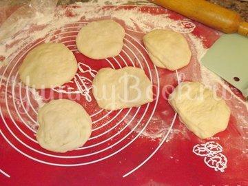 Печеные пирожки с морковью и маком - шаг 5