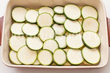 Запеканка с овощами и фаршем - шаг 2
