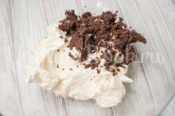 Маково-творожный десерт - шаг 2