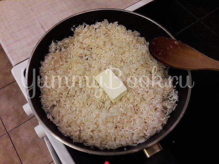 Рис в сковороде - шаг 4