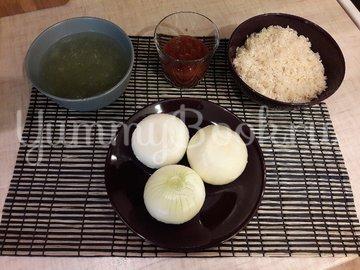 Вкусный рис в сковороде - шаг 1