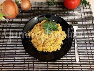 Вкусный рис в сковороде - шаг 10