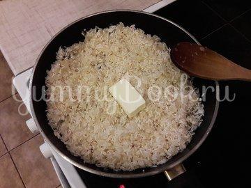 Вкусный рис в сковороде - шаг 4