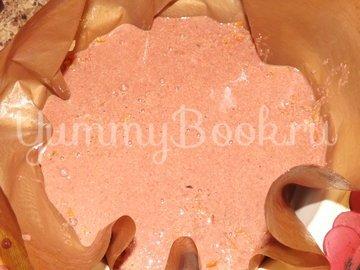 Ленивый печеночный тортик - шаг 9