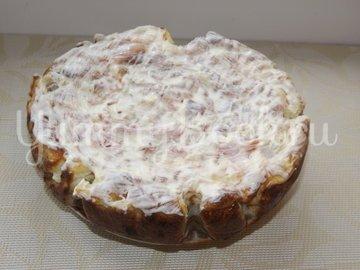 Ленивый печеночный тортик - шаг 15