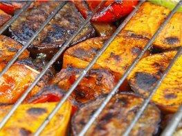 Маринад для овощей для запекания на гриле