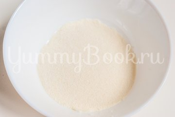 Страчателла, яичный суп - шаг 4