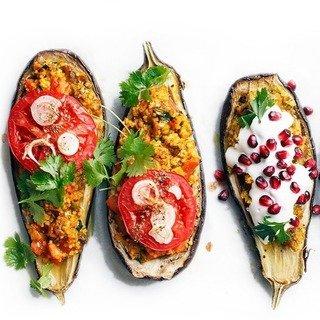 Простые в приготовлении овощные закуски