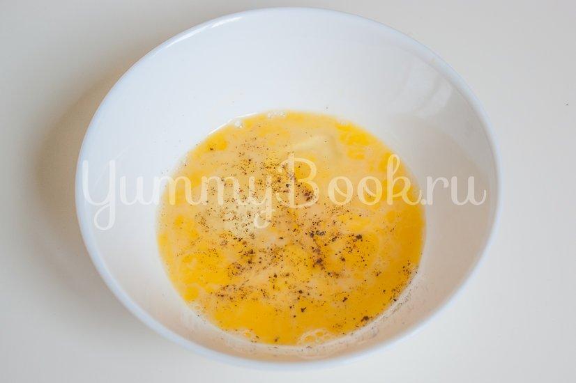 Кабачки в сырной панировке - шаг 3