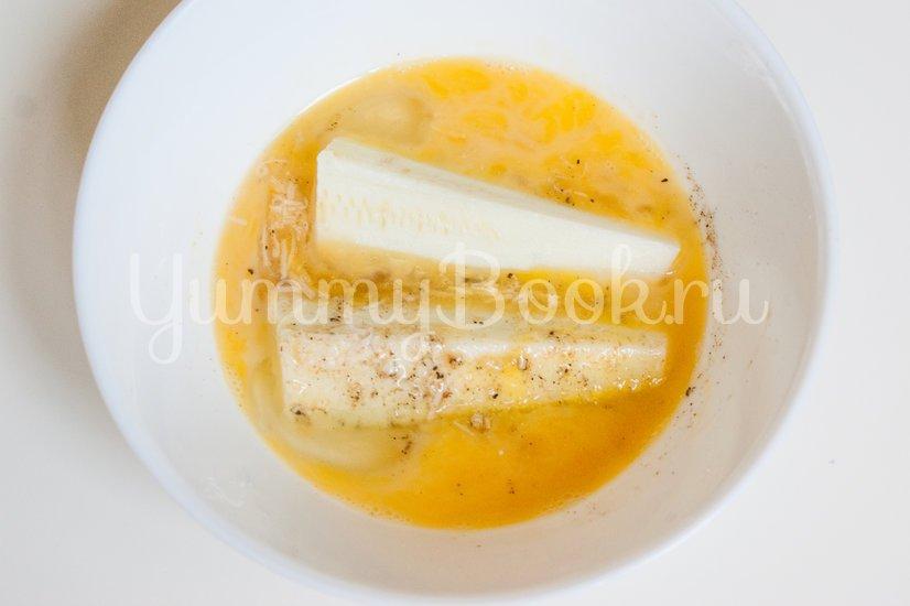 Кабачки в сырной панировке - шаг 5