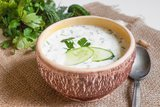 Таратор, холодный суп