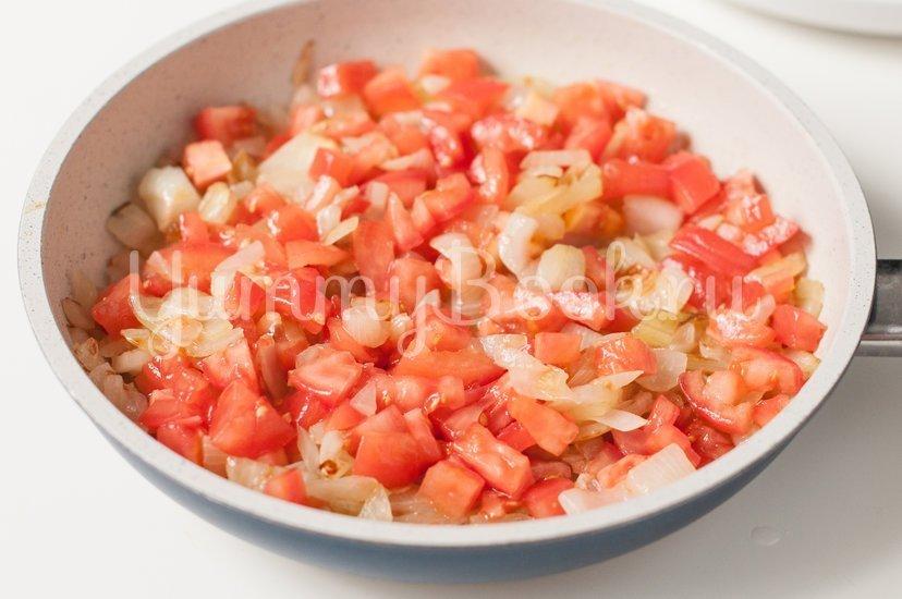 Суп с болгарским перцем - шаг 8