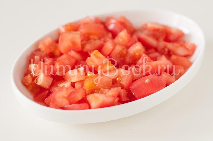 Суп с болгарским перцем - шаг 5