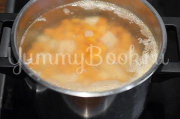 Суп с болгарским перцем - шаг 2