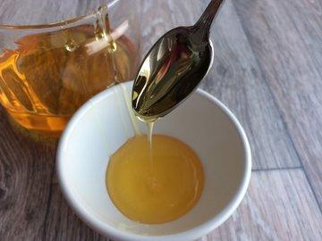 Инвертный сироп (сахарный сироп)