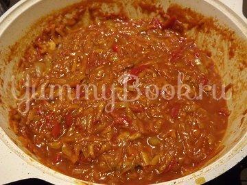 Закуска-маринад универсальная для жареной рыбы и фрикаделек - шаг 12