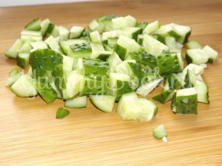 Капустный салат - шаг 4
