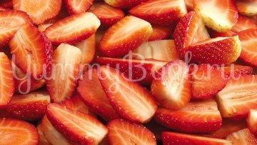 Вкусный фруктовый салат - шаг 1